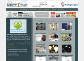 Electro-trader.ru thumbnail