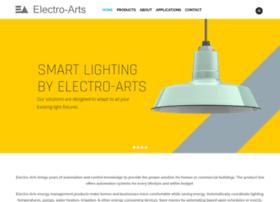 Electroarts.in thumbnail