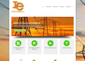 Electroconsultores.cl thumbnail