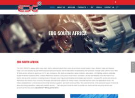 Electrodiesel.co.za thumbnail