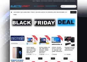 Electrodirect.ie thumbnail