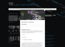 Electrofunkroots.co.uk thumbnail