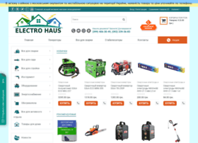 Electrohaus.com.ua thumbnail