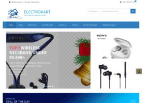 Electrokart.in thumbnail