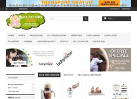 Electrokids.ro thumbnail