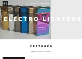 Electrolighters.co.uk thumbnail