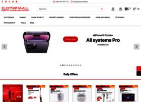 Electromall.net thumbnail