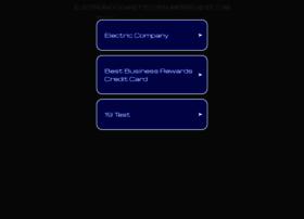 Electroniccigaretteconsumerreviews.com thumbnail