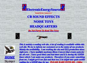 Electronicenergysource.com thumbnail