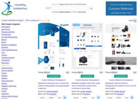 Electronics.healthy-websites.com thumbnail