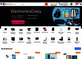 Electronicscrazy.sg thumbnail