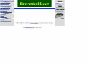 Electronicsee.com thumbnail