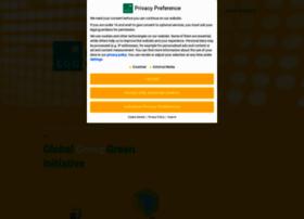 Electronicsgoesgreen.org thumbnail