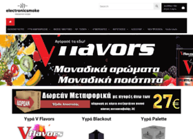 Electronicsmoke.gr thumbnail