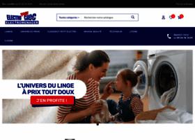 Electroprixchoc.fr thumbnail