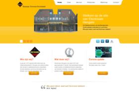 Electrosan.nl thumbnail