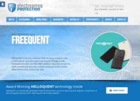 Electrosmog-protection.eu thumbnail