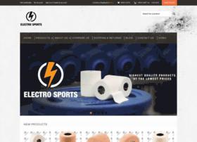 Electrosports.com.au thumbnail