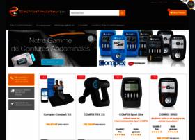 Electrostimulateur.ch thumbnail