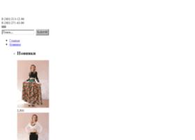Elegant-nsk.ru thumbnail