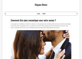 Eleganz-music.fr thumbnail