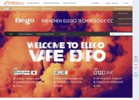 Elego.com.cn thumbnail