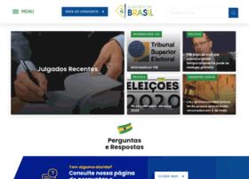 Eleicoesnobrasil.com.br thumbnail