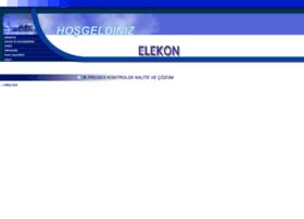 Elekon.com.tr thumbnail