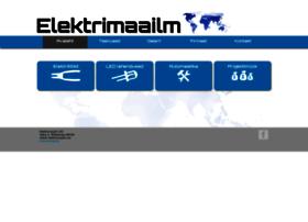 Elektrimaailm.ee thumbnail