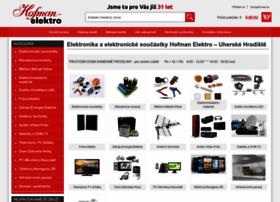 Elektro-hofman.cz thumbnail