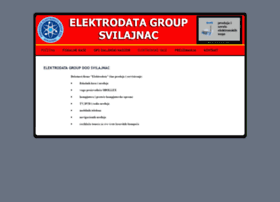 Elektrodata.org thumbnail