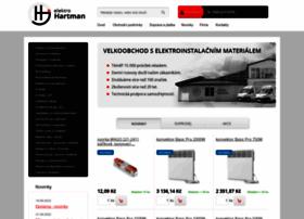 Elektrohartman.cz thumbnail