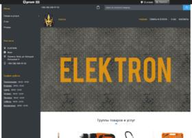 Elektron220.com.ua thumbnail