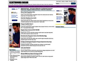 Elektronika-dasar.web.id thumbnail