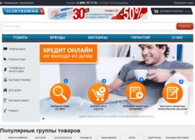 Elektronika.ru thumbnail
