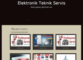 Elektronikteknikservis.net thumbnail
