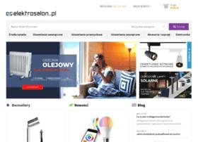 Elektrosalon.pl thumbnail