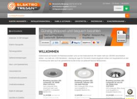 Elektrotresen.de thumbnail