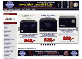 Elektrowelt24.eu thumbnail