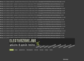 Elektrozone.org thumbnail