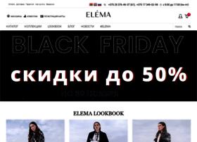 Elema.by thumbnail
