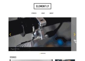 Element.ly thumbnail