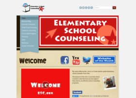 Elementaryschoolcounseling.org thumbnail