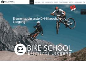 Elements-outdoorsports.at thumbnail