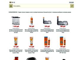 Elenakosenko.ru thumbnail