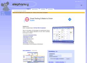 Elephanty.com thumbnail