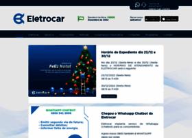 Eletrocar.com.br thumbnail