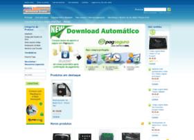 Eletromegasom.com.br thumbnail