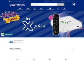 Eletroniks.com.br thumbnail