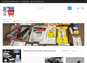 Eletrotecshop.com.br thumbnail